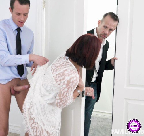 FamilyStrokes - Ryder Skye - I Would Like To Marry My Stepson (FullHD/1080p/4.62 GB)