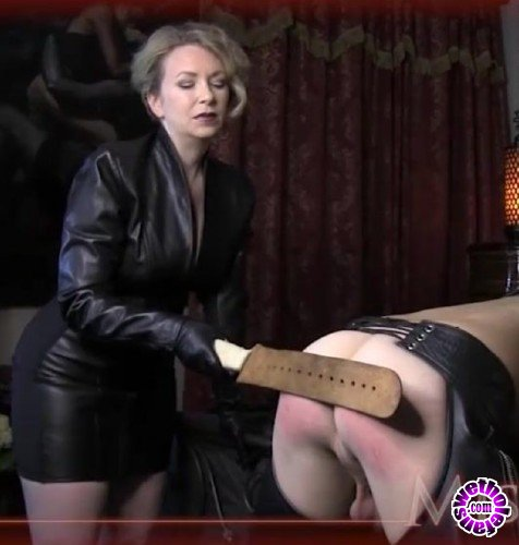 MistressT - Mistress T - Corporal Punishment For Pervert (HD/720p/198 MB)