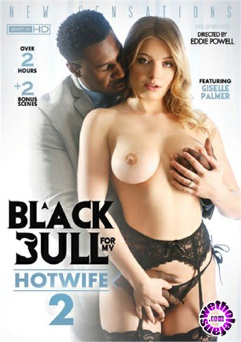 A Black Bull For My Hotwife 2 (2018/WEBRip/HD)