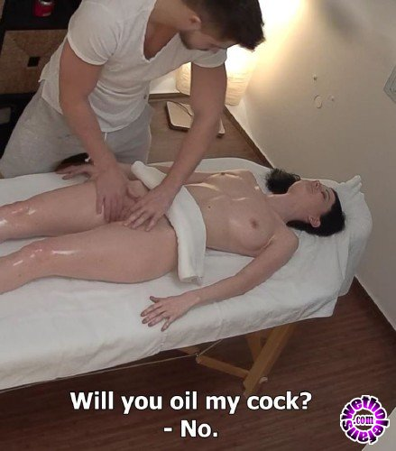 CzechMassage/CzechAV - Amateurs - Czech Massage 394 (FullHD/1080p/321 MB)