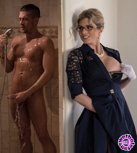 MilfsLikeItBig/Brazzers - Cory Chase - Stuck-Up Stepmom (FullHD/1.16GB)