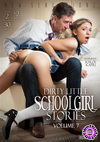 Dirty Little Schoolgirl Stories 7 (2018/WEBRip/HD)