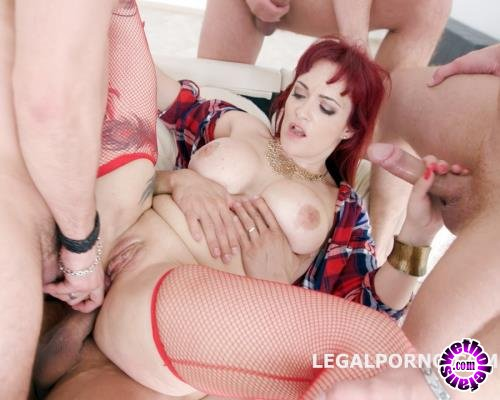 LegalPorno - Mary Rider - Dap Destination With Mary Rider Balls Deep Anal, DAP, Gapes, DPP With Anal, Swallow GIO641 (HD/720p/1.86 GB)
