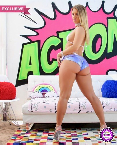 Swallowed - Candice Dare - Candice Craves A Huge Load (FullHD/1080p/3.11 GB)