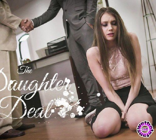 PureTaboo - Elena Koshka - The Daughter Deal (HD/1 GB)