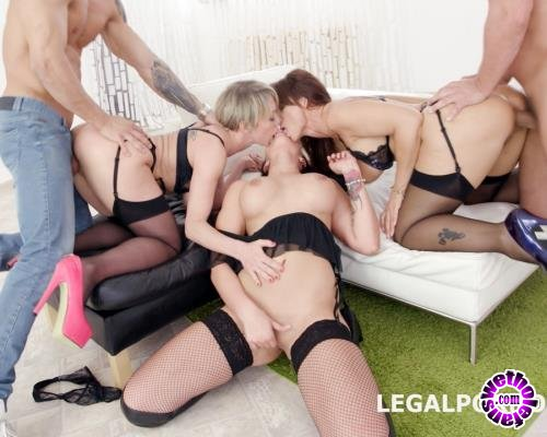 LegalPorno - Syren De Mer, Jolee Love, Dee Williams - The Milf Dominance Syren De Mer Jolee Love Dee Williams Part 1 Domination, Balls Deep Anal, Squirt GIO638 (HD/720p/1.40 GB)