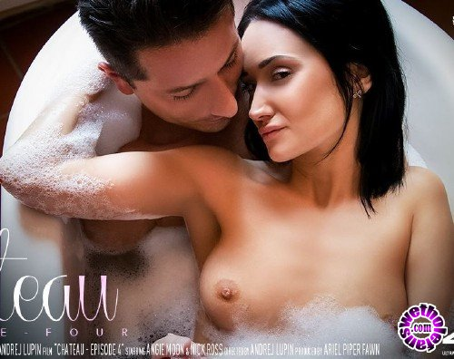 SexArt - Angie Moon - Chateau Episode  (FullHD/1080p/1.22 GB)