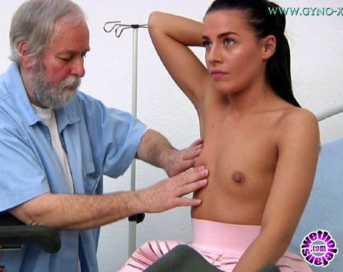 Gyno-X - Eveline Dellai - Eveline, 25 years old (HD/720p/1.13 GB)