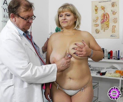 OldPussyExam - Sissi - Old Pussy Exam (HD/720p/1007 MB)