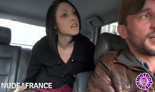 NudeInFrance - Darla Demonia - Tourist slut in Paris is not afraid by a deepthroat (HD/720p/601 MB)