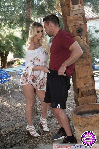 DirtyWivesClub/NaughtyAmerica - Kenzie Taylor - Dirty Wives Club (HD/777MB)