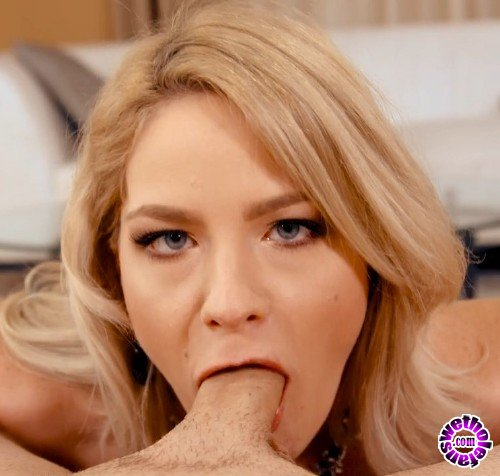 Throated/MyXXXPass - Lisey Sweet - Liseys Oral Presentation (FullHD/1080p/819MB)