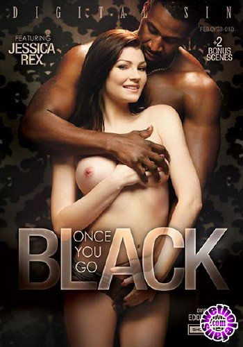 Once You Go Black (2018/WEBRip/FullHD)