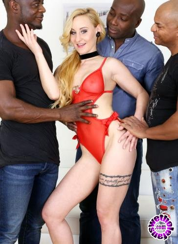 LegalPorno - Helena Valentine - Helena Valentine Discovers Black Feeling And High Anal IV170 (HD/720p/1.82 GB)