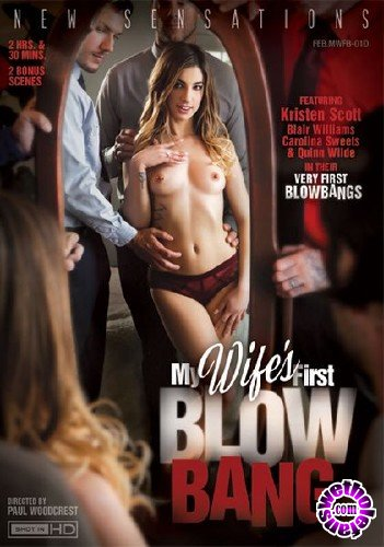 My Wifes First Blowbang (2018/WEBRip/HD)