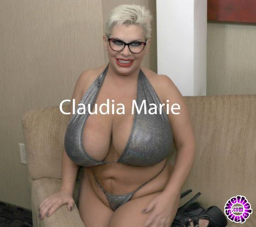 ClaudiaMarie - Claudia Marie - Porn Audition 2 (HD/720p/390 MB)