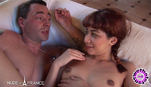 NudeInFrance - Lilia - Lilia is back thanks to you (HD/720p/491 MB)