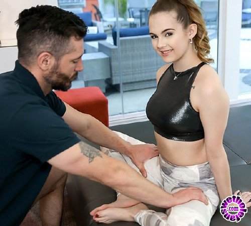 DaughterSwap - Devon Green - Swap Fucking Touchy Feely Fathers To Get Out Of Gym Part 2 (FullHD/2.5GB)