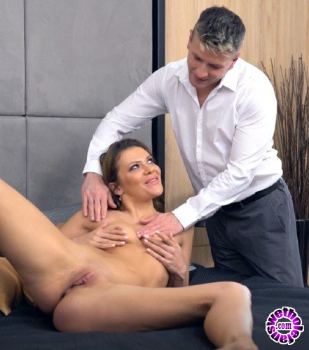 GirlsRimming - Choky Ice, Verona Sky - Natural Rimming Ep2 - Tonight I want to bed (HD/720p/1.15 GB)