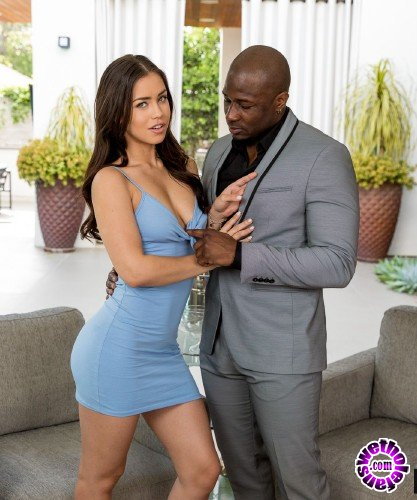 Blacked - Alina Lopez - Side Chick Games 2 (FullHD/2.9GB)