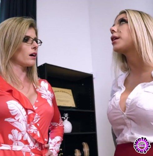 TabooHeat/Clips4Sale - Karma Rx, Cory Chase - Mothers And Daughters (FullHD/1080p/1.13 GB)