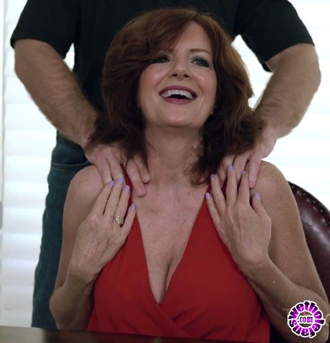 TabooHeat/Clips4Sale - Andi James - Celebrating Mom (FullHD/1080p/745 MB)