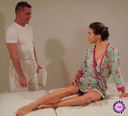 MassageRooms/SexyHub - Paulina Soul - Hot natural Russian woman squirting (FullHD/1.16GB)