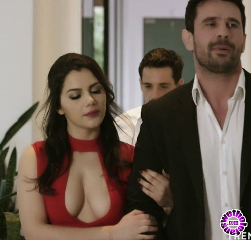 TrenchCoatX - Tyler Nixon, Valentina Nappi - Games We Play - Valentina and her Husband Have a Game (FullHD/1080p/1.82 GB)