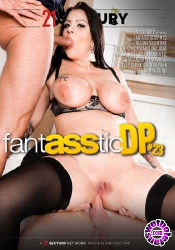 FantASStic DP 23 (2018/WEBRip/SD/1.76 GB)