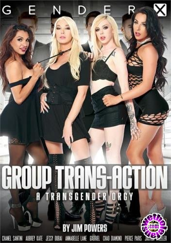 Group Trans-Action (2017/WEBRip/FullHD/2.65 GB)