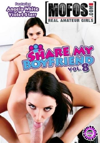 Share My Boyfriend 8 (2018/WEBRip/SD/1.47 GB)
