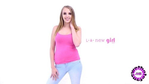 LANewGirl - Jenna - Returns 3 (FullHD/1080p/1.28 GB)