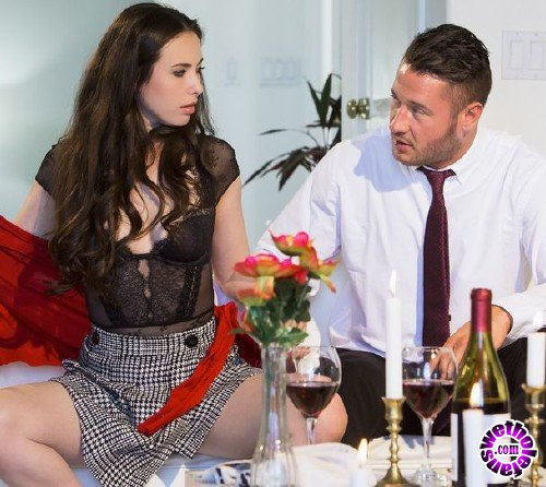 Babes - Casey Calvert - Bad Girl Justice: Part 4 (FullHD/1.23GB)