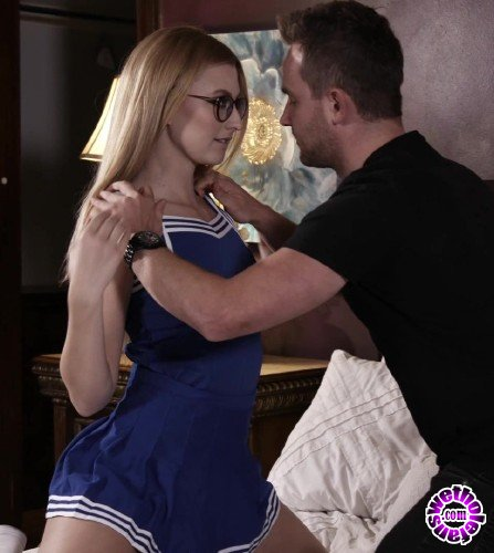 ThirdMovies/Ztod - Alexa Grace - Blonde Cheerleader Alexa Grace Gets Her Wet Pussy Fucked (FullHD/1.23GB)