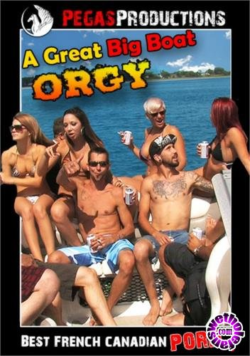 A Great Big Boat Orgy (2016/WEBRip/SD/1.61 GB)
