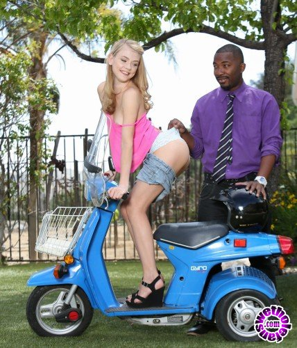 DevilsFilm - Hannah Hays - My New Black Stepdaddy 23, Scene 2 (FullHD/2.69GB)