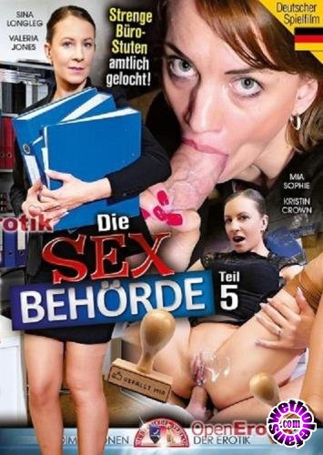 Die Sex Behоrde 5 (2018/WEBRip/HD/2.08 GB)