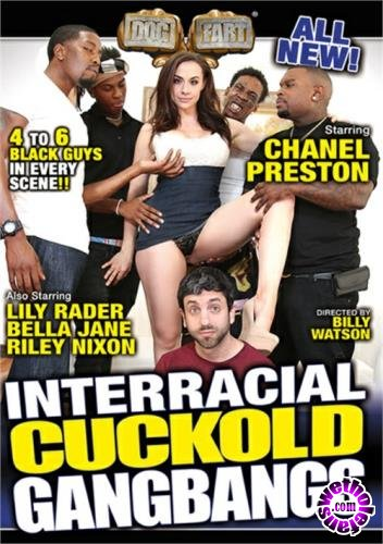 Interracial Cuckold Gangbangs (2018/WEBRip/SD/1.48 GB)