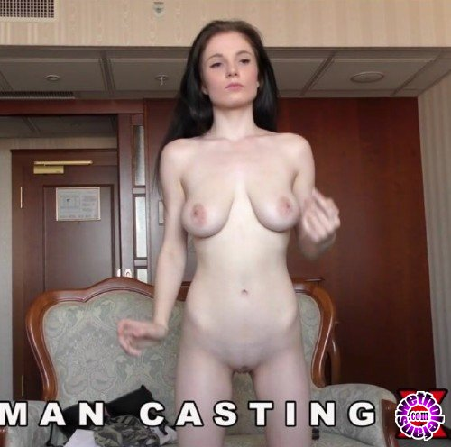 WoodmanCastingX/PierreWoodman - Angel Princess - Casting (HD/720p/270 MB)