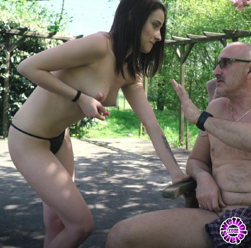 BeautyAndTheSenior - Charlotte Johnson - Beauty And TheSenior (FullHD/1080p/1.52 GB)