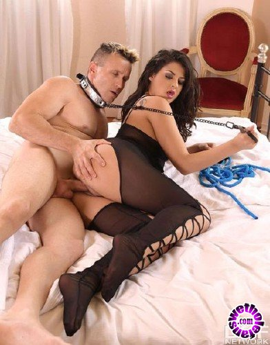 DDFNetwork - Coco De Mal - Desires of a Dominatrix (FullHD/1.3GB)