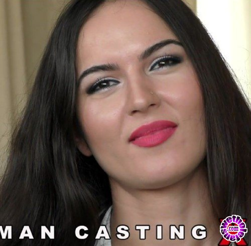 WoodmanCastingX/PierreWoodman - Monica Brown - Casting (HD/720p/367 MB)