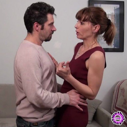 NudeinFrance - Amandine - Quick fuck of french adulterous wife (HD/720p/425 MB)