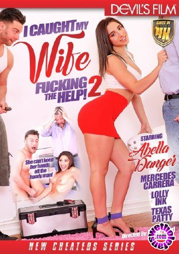 I Caught My Wife Fucking The Help 2 (2018/WEBRip/SD)