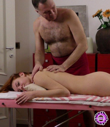 Defloration - Amy Ledenez - Massage (FullHD/1.66GB)