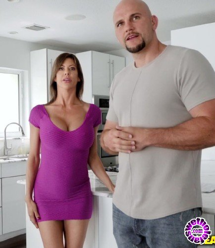 Realitykings - Alexis Fawx - My Neighbor Is A Squirting Nympho (FullHD/2.8GB)