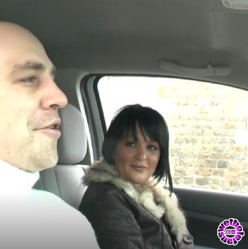 NudeinFrance - Margaux Lenoir - Exhib big boobed and tattooed milf Gina gets double penetrated (HD/720p/623 MB)