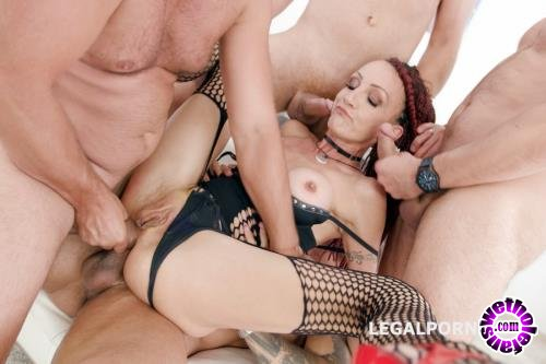 LegalPorno - Lyna Cypher - Monsters Of TAP Lyna Cypher Mental Balls Deep DAP, TAP, Gapes, Anal Fisting, Swallow GIO714 (UltraHD/4K/11.6 GB)
