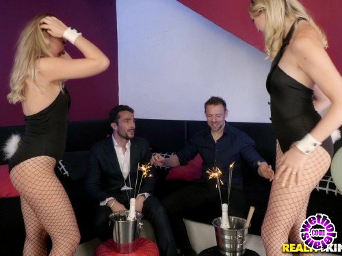 Realitykings - Anny Aurora, Selvaggia - Bottle Service Sluts (HD/777 MB)