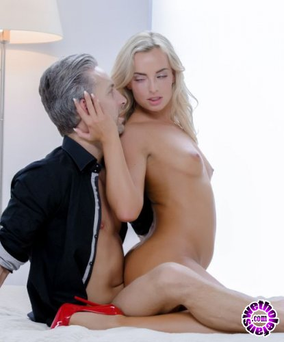 TheWhiteBoxxx/PornDoePremium - Victoria Pure - Keep your heels on (HD/457MB)
